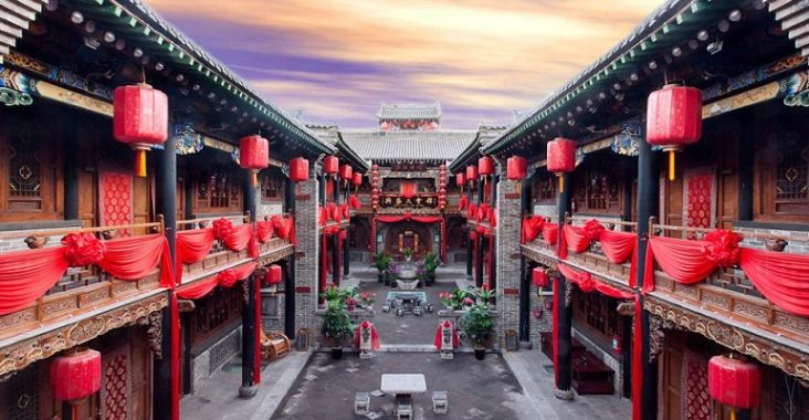 visiter Pingyao en Chine