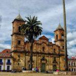 visiter Zipaquira et la cathédrale de sel