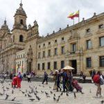 visiter le musée de l or à Bogota