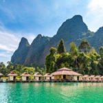 vols vers la Thaïlande