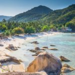 voyage à Koh Samui