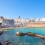 conseils escale Bari Italie