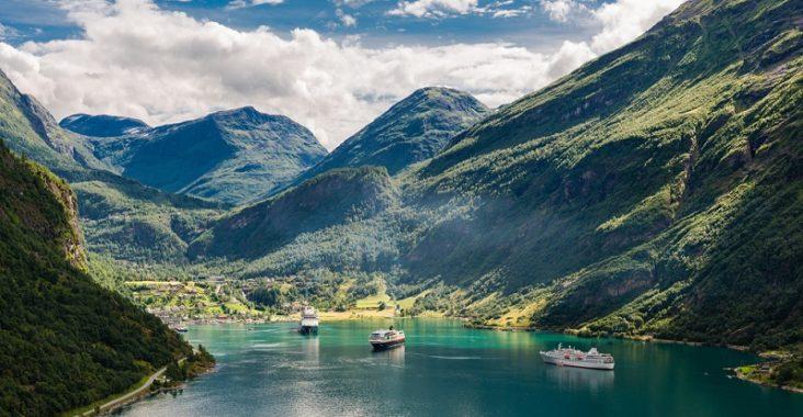 conseils escale Geirangerfjord