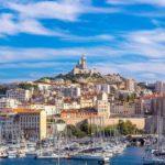 conseils escale Marseille